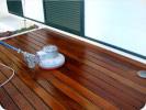 Pavimentos de madeira - deck