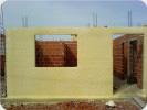 isolamento de paredes poliuretano projectado